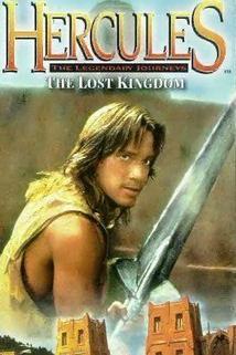 Herkules a ztracené království