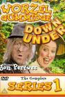 Worzel Gummidge Down Under (1987)