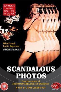 Photos scandale