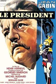 Président, Le
