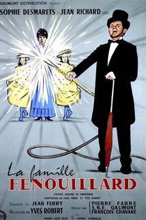 Famille Fenouillard, La