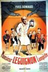 Pan Leguignon, lampář