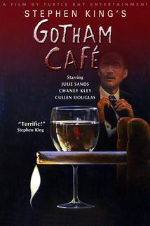 Gotham Cafe