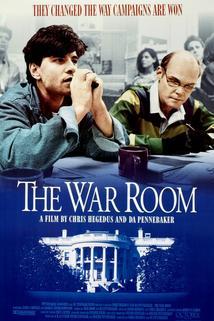 The War Room  - The War Room