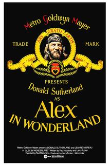 Alex in Wonderland  - Alex in Wonderland