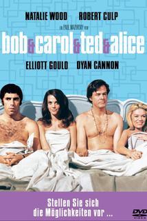 Bob a Carol a Ted a Alice