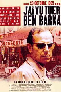 Viděl jsem, jak byl zabit Ben Barka