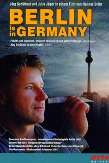 Berlin Is in Germany