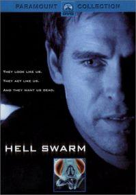 Hell Swarm  - Hell Swarm