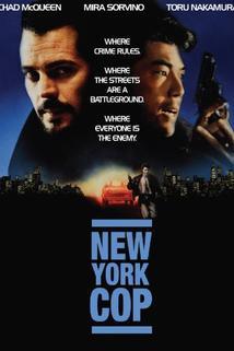 Policajt z New Yorku