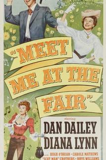 Meet Me at the Fair  - Meet Me at the Fair