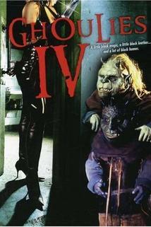 Skřítci  - Ghoulies IV