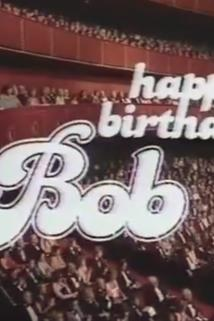 Happy Birthday, Bob