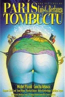 Paříž-Timbuktu