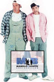 Manolo & Benito Corporeision