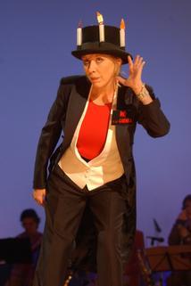 XVI premios Goya