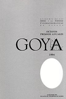 VIII premios Goya