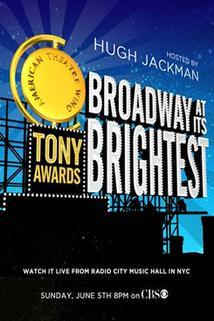 The 59th Annual Tony Awards
