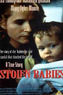 Uloupené děti  - Stolen Babies