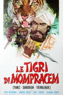 Tigri di Mompracem, Le