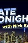 Late Tonight with Nick Burton