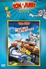 Tom a Jerry: Rychle a chlupatě (2005)