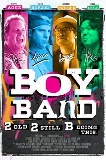 Boy Band  - Boy Band