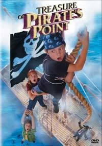 Legenda mysu pirátů