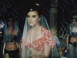 Meraviglie di Aladino, Le