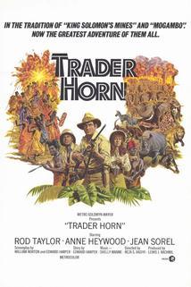 Trader Horn  - Trader Horn