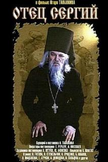 Otec Sergej