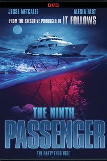 The Ninth Passenger ()
