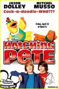 Hatching Pete  - Hatching Pete