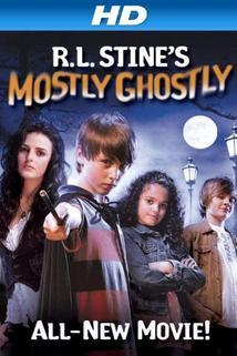 Mostly Ghostly  - Mostly Ghostly