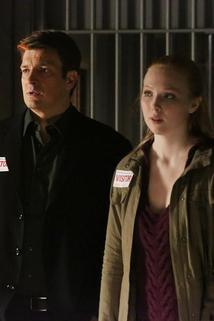 Castle na zabití - Jaký otec, taková dcera  - Like Father, Like Daughter