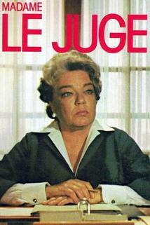 Madame le juge