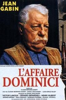 Případ Dominici