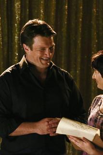 Castle na zabití - Pan a paní Castlovi  - Mr. & Mrs. Castle