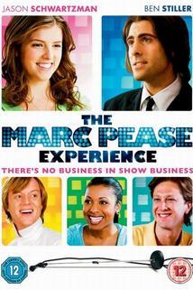 Plakát k filmu: Zašlá sláva Marca Pease