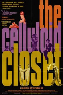 The Celluloid Closet  - The Celluloid Closet
