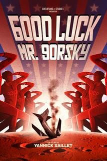 Good Luck Mister Gorsky