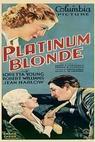 Platinová blondýnka