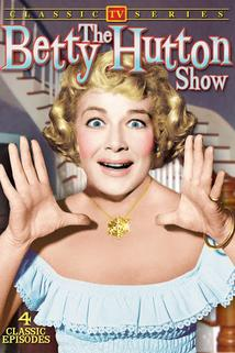 Betty Hutton Show, The