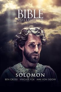 Biblické příběhy: Šalamoun  - Solomon