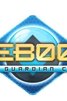 Reboot: The Guardian Code ()  - Reboot: The Guardian Code ()