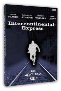 Intercontinental-Express  - Intercontinental Express