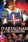 D'Artagnan a tři mušketýři (1963)