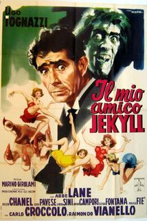 Mio amico Jekyll, Il
