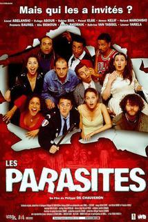 Parasites, Les  - Parasites, Les