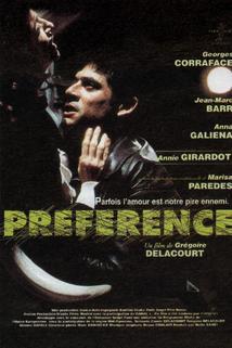 Préférence